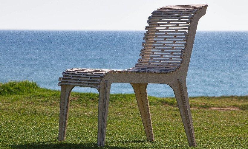 the alex chair
