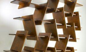 italic shelf cnc furniture, cnc furniture design